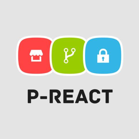 p_react